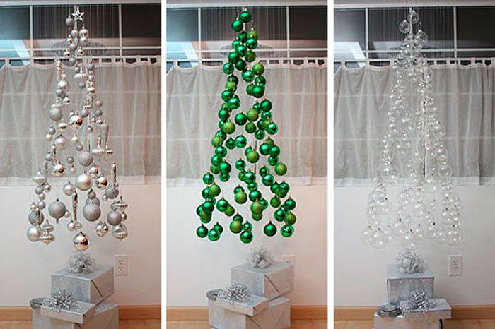 Рождество ағашының құлауы
