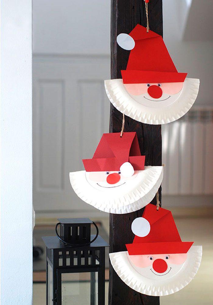 Père Noël de Tareleki.