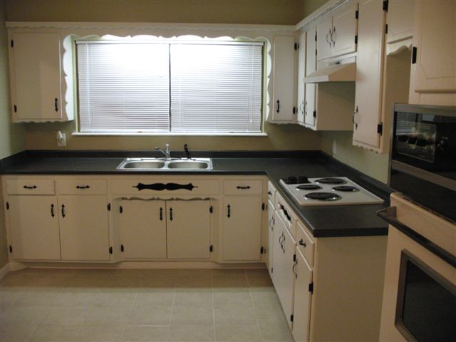 A Touch Of Retro 1950 S Kitchen Design Elements
