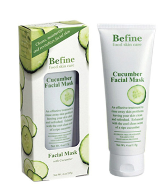 Befine Food Skin Care
