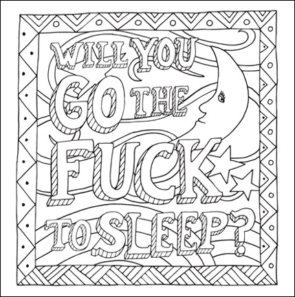 word coloring pages # 11