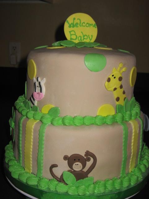 Sweet Art Kids Amp Baby Cakes Sweet Art Cake Designs