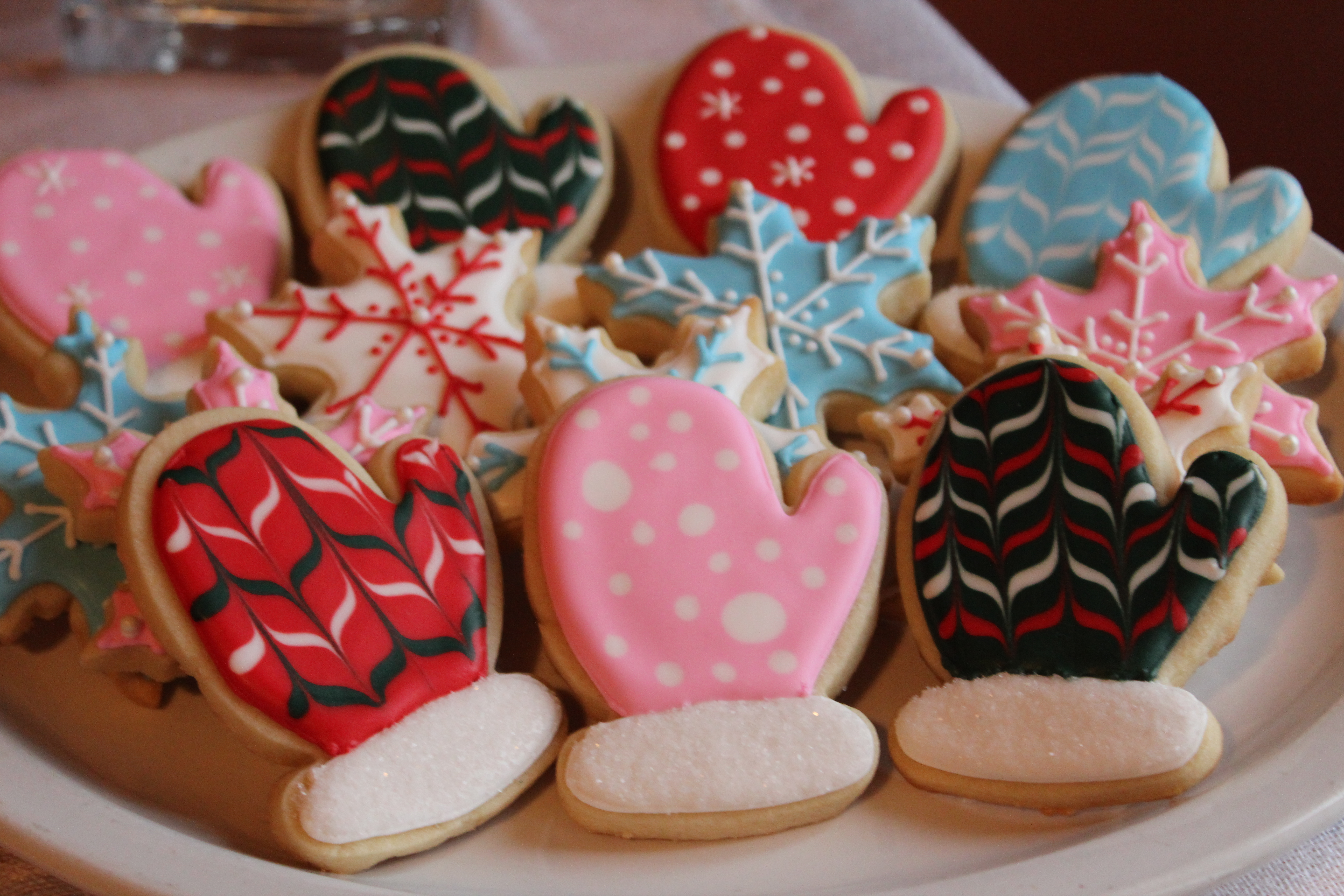 10 Tips  for Successful Sugar Cookie Decorating  It s