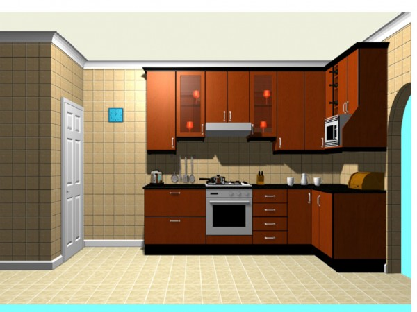 Design Your Own Kitchen Online Free