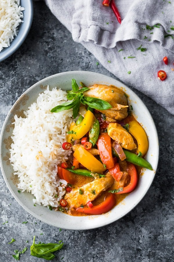 Delicious Dinner Recipes Four