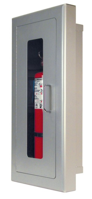 Fire Extinguisher Cabinets – Strike First Corp. Of America ...