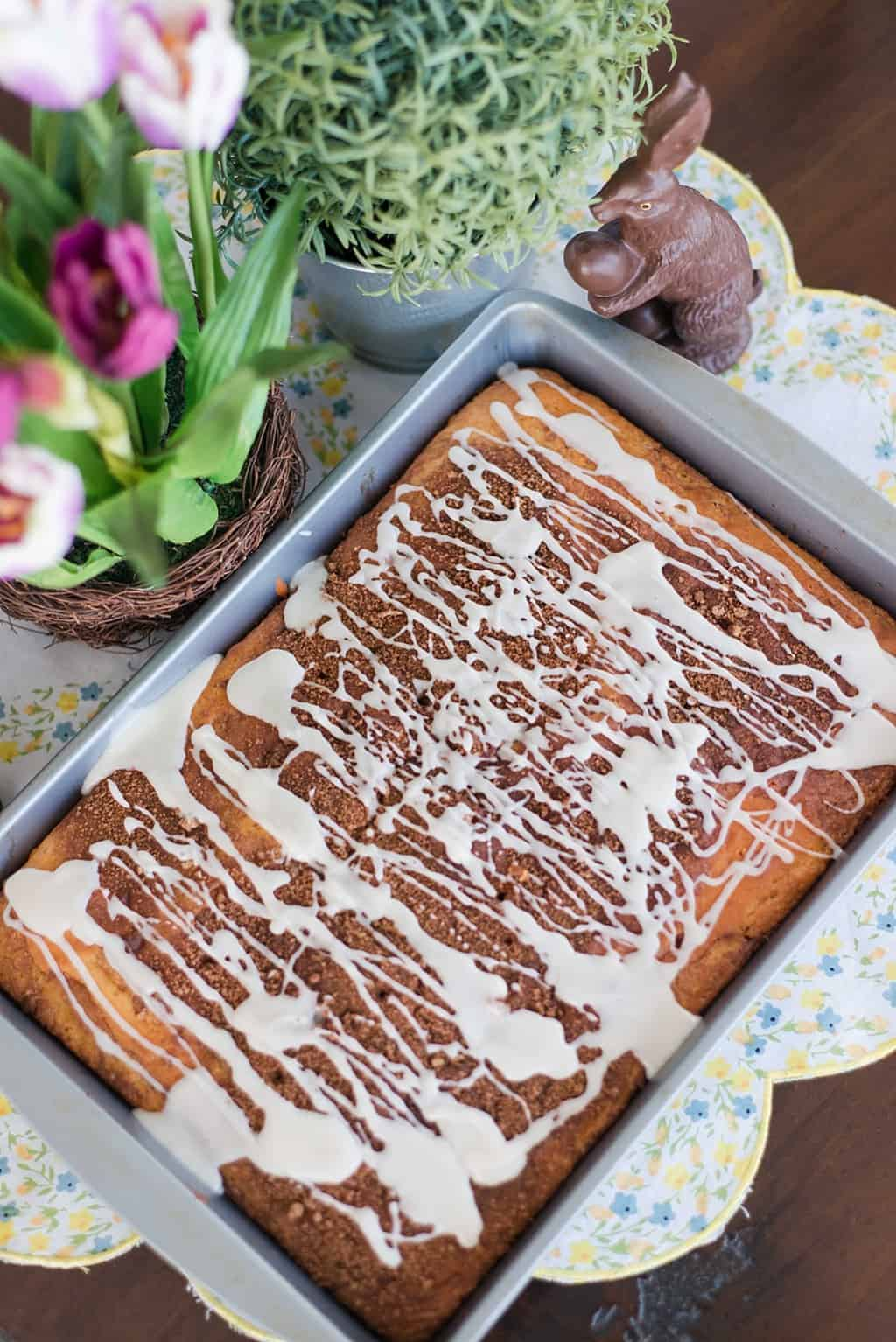 Quick And Easy Easter Cake Recipes