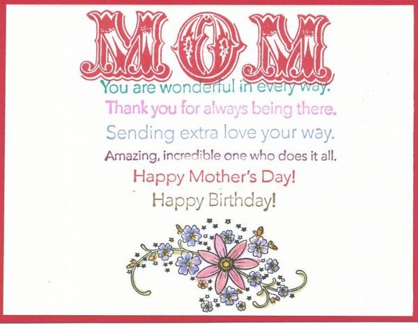 Birthday Say Funny Things Cards