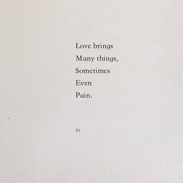 Sweet And Loving Quotes