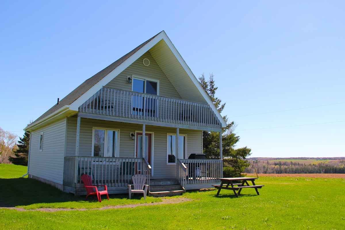 Home And Away Cottages