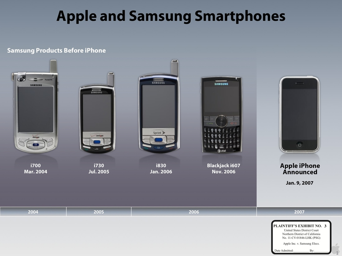 Live  Apple s closing arguments in Apple vs  Samsung   The Verge Event Updates