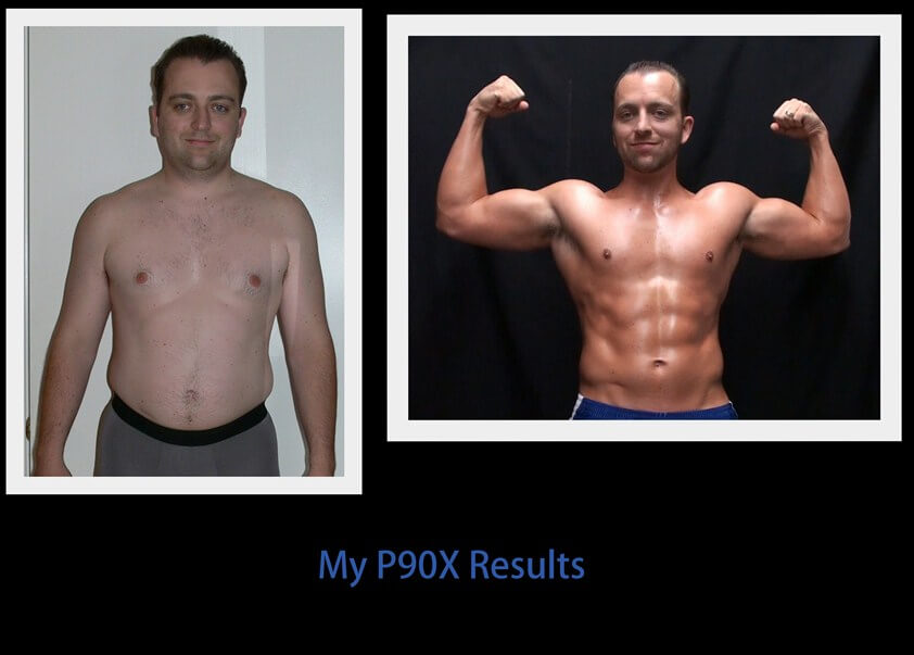 p90x2 results men - 842×603