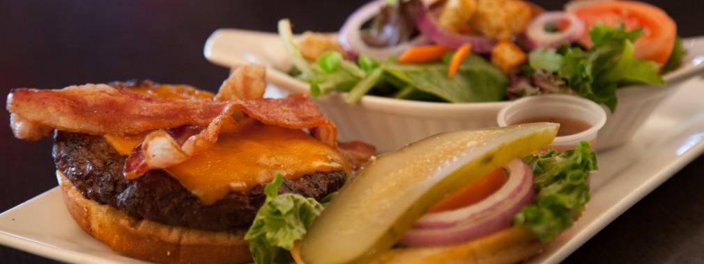 Steak Restaurant North London
