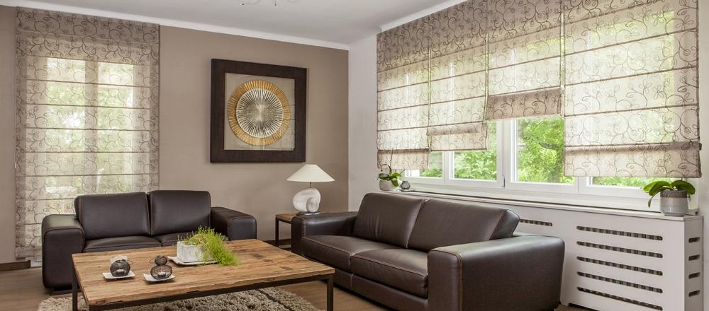 L C Home Decoration