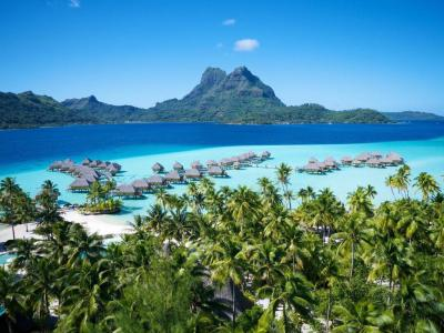 Bora Bora Pearl Resort, French Polynesia - Booking.com