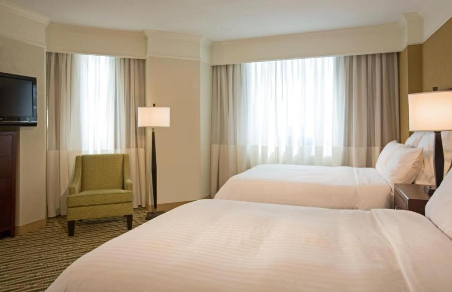 Hotel Washington Dulles Marriott Suites  Herndon  VA   Booking com     Gallery image of this property