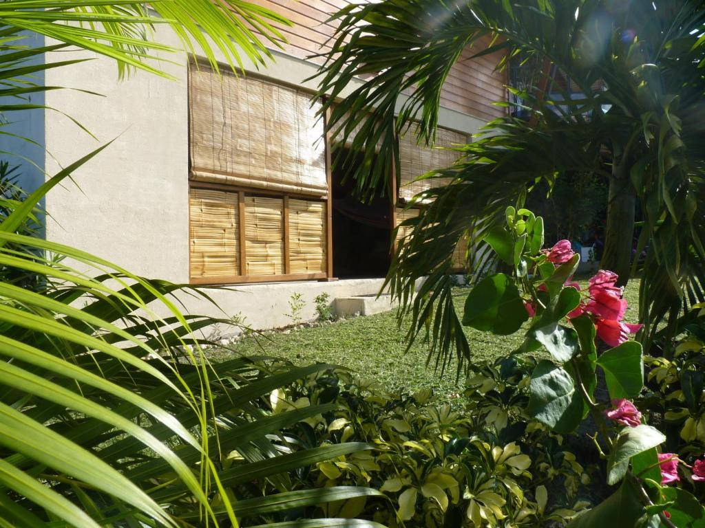Hostel Kaz hamac  Grand Bourg  Guadeloupe   Booking com Gallery image of this property Gallery image of this property