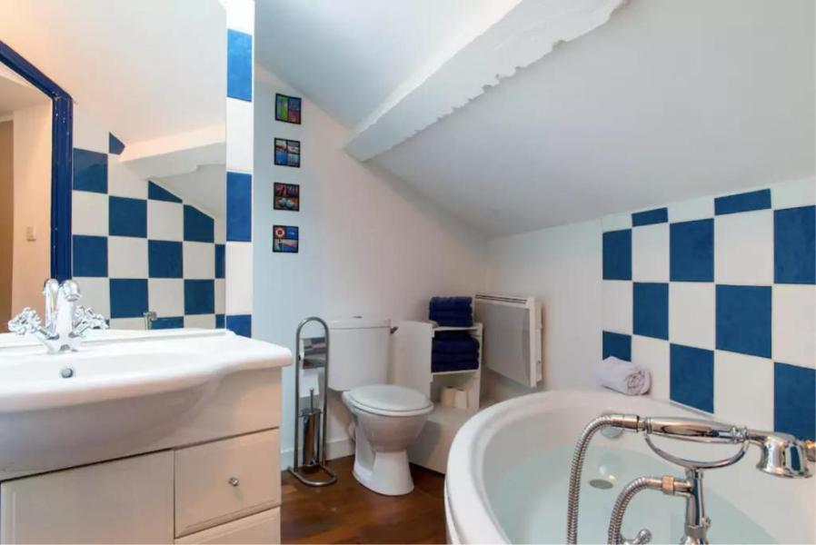 Apartment Appart Nantes Cath    drale  France   Booking com Gallery image of this property