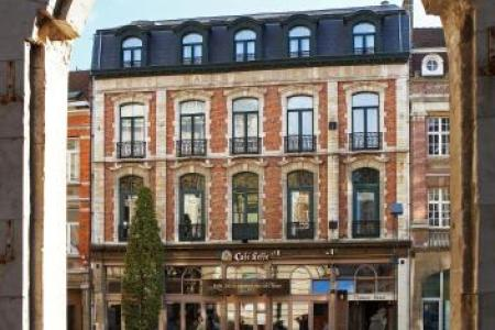 leuven hotels and sightseeings map » [HD Images] Wallpaper For ...