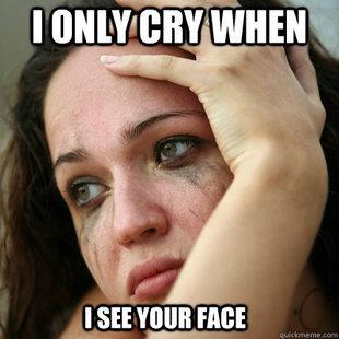 ugly face reaction memes   quickmeme