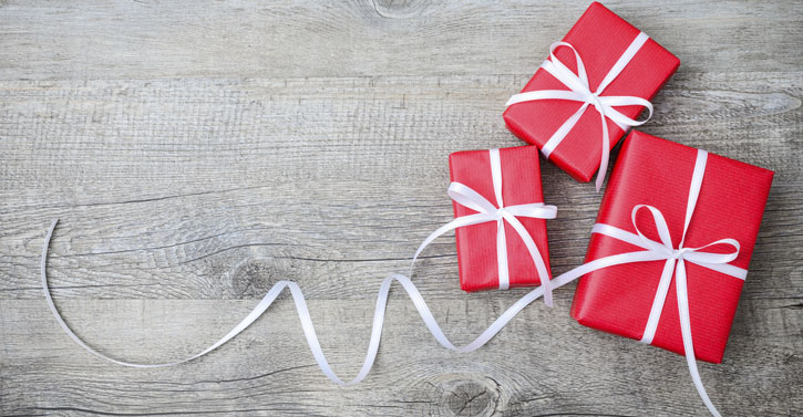 Gift Wrap Services