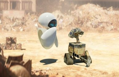 My wall e proyect by youcan619 on DeviantArt youcan619 9 5 wallpaper wall e eve 2 3D stud by youcan619