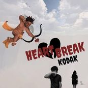 Kodak Black   Painting Pictures Lyrics and Tracklist   Genius Heart Break Kodak  HBK