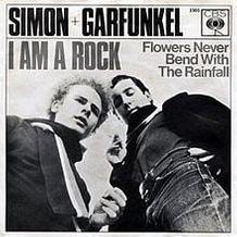 Simon & Garfunkel – I Am a Rock Lyrics | Genius Lyrics