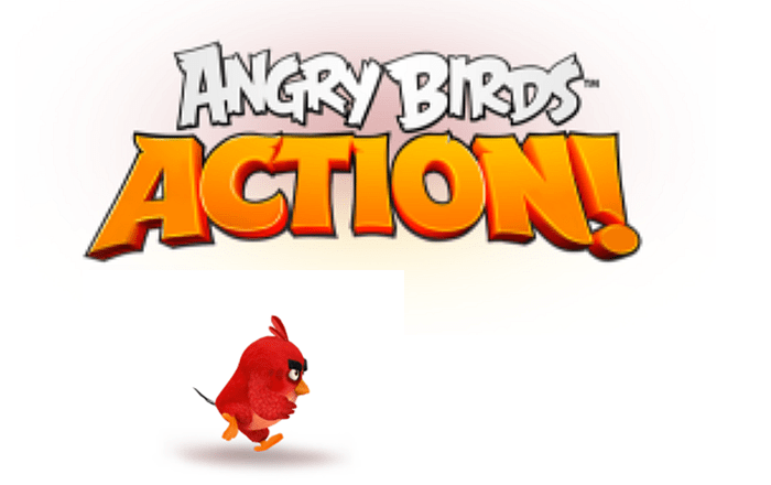 Angry Birds Action! v1.9.1