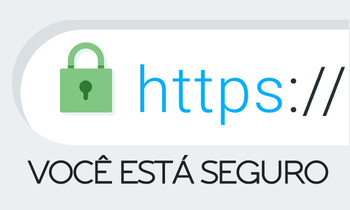 sites com HTTPS