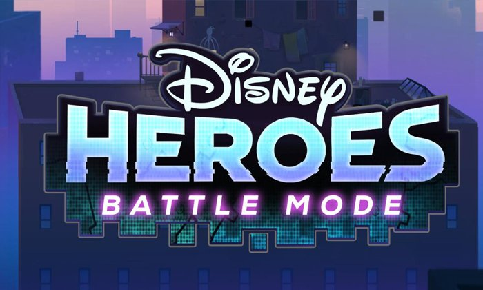 Disney Heroes: Battle Mode MOD APK
