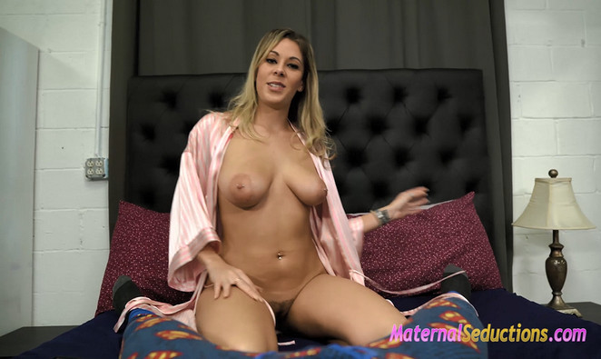 Nikki Brooks – Mom Earns Extra Lunch Money