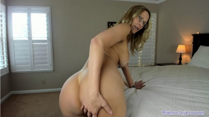Jess Ryan – Nephew Gets JOI From Sweet Auntie
