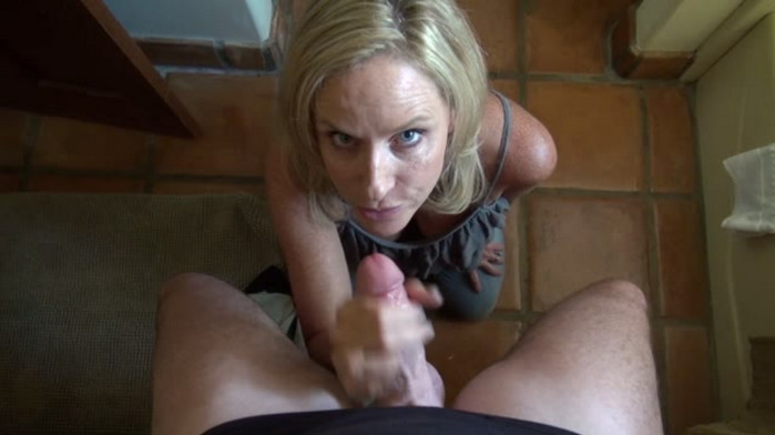 Jodi West – A little Something Before Your Date
