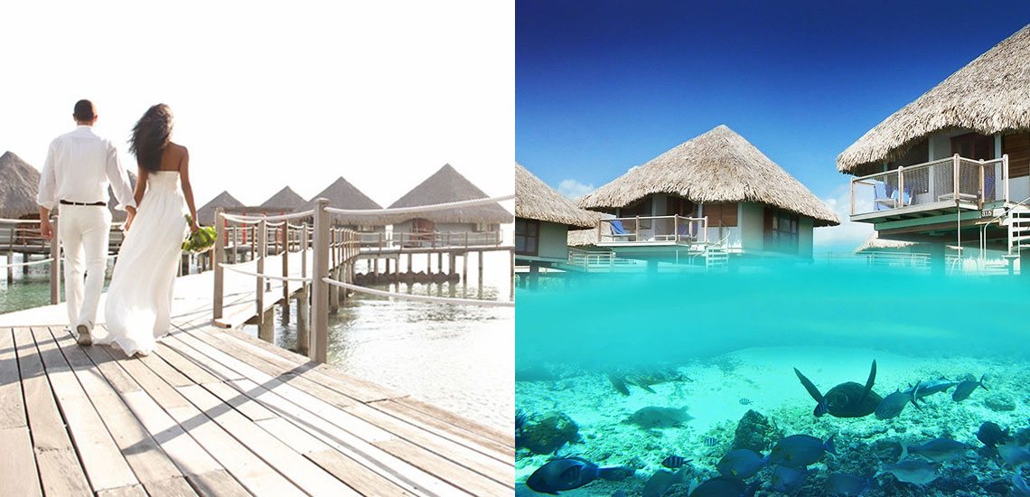 Tahiti Honeymoon Packages Sydney