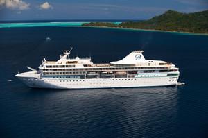 Tahiti Cruises   Cruises to Tahiti   Top Tahiti Cruise Lines