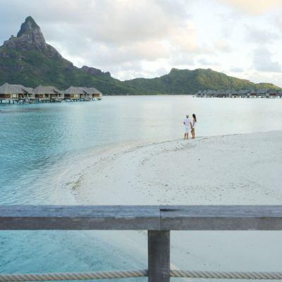 Bora Bora Honeymoon Packages | Bora Bora All Inclusive