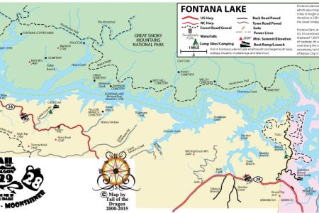 large detailed of fontana map » Full HD MAPS Locations - Another ...