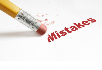 10 Common Accounting Mistakes Business Owners Make ...