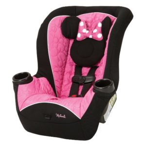 Is My Toddlers Car Seat Safe for Them?