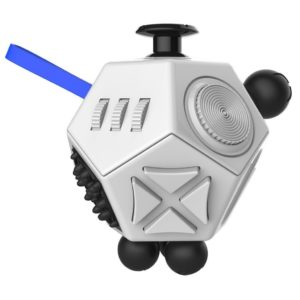 Tales from the Dad Side - 12 Sided Fidget Cube