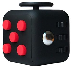 Tales from the Dad Side - Fidget Cube
