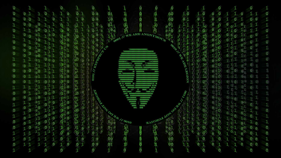 Who Is Anonymous Video