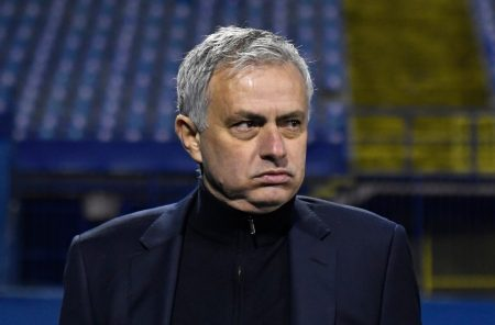 Jose Mourinho Sacked: Next Tottenham Manager Odds With Julian Nagelsmann,  Brendan Rodgers Or Liverpool Legend Steven Gerrard To Replace Axed Boss