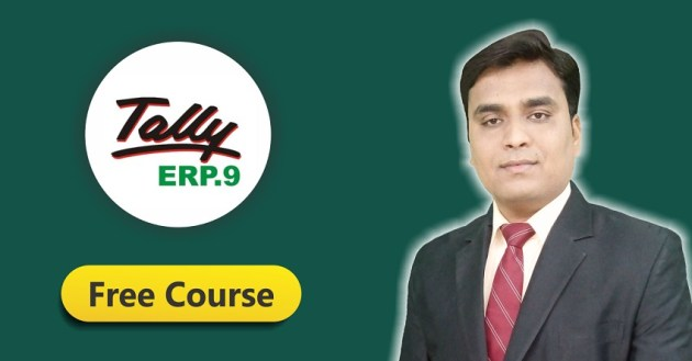 Free Tally ERP 9 Video Tutorials in Hindi   Tally Training