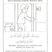 Doa Bangun Tidur Doa Anak (5)