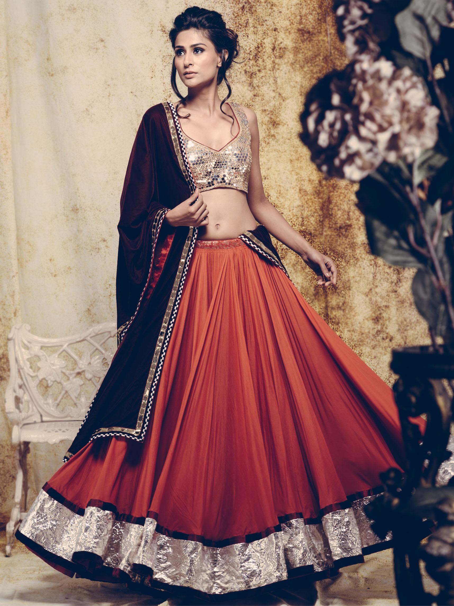 Wedding Attire Indian