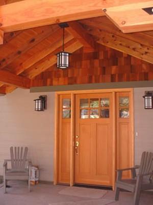 Doors Amp Windows Materials Tamlin International Homes Ltd