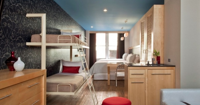 Parents Rejoice Here Are 5 Hotels In Nyc With Bunk Beds