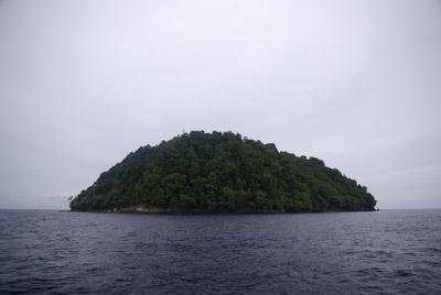 seri cinta Indonesia (Part 2): Pulau-pulau terluar ...